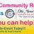 Kroger Community Rewards Program